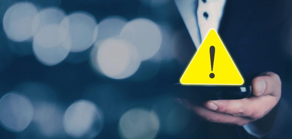 無料アプ管理アプリの危険性